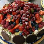 Vår goda tårta